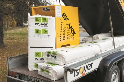 ISOVER InsulSafe