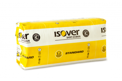 ISOVER STANDARD 35