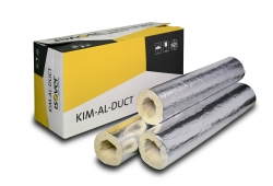 ISOTEC CLIMCOVER TUBE ALU1