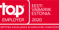 TOP Employer Eesti