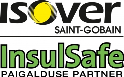 InsulSafe paigalduse partner