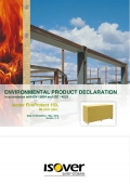 EPD: ISOVER Fireprotect