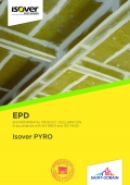 EPD ISOVER Fireprotect